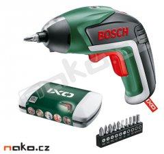 BOSCH IXO V basic aku šroubovák 06039A8020