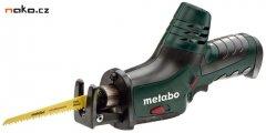 METABO PowerMaxx ASE 10,8 V aku mečová pila ocaska bez baterií 6022...