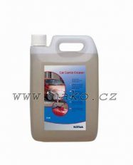 Nilfisk-ALTO Wap Car Combi Cleaner 2,5l - autošampon s voskovým efe...