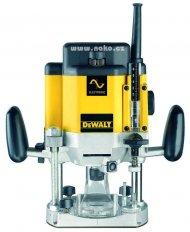 DeWALT DW625E vrchní fréza 2000W