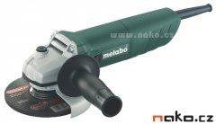 METABO W 780-125 úhlová bruska 125mm/780W