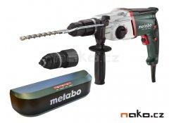 METABO UHE 2450 Multi kombinované kladivo + BLUETOOTH REPRODUKTOR