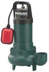 Metabo SP 24-46 SG staveništní čerpadlo