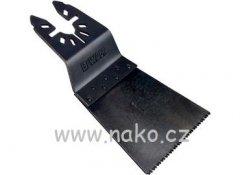 DeWALT DT20705 pilový list pro rychlé řezání dřeva 66x43mm