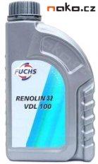 FUCHS Renolin 32 VDL 100 kompresorový olej 1l