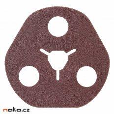 NORTON AVOS náhradní disk Z36 F293 na ocel 501085