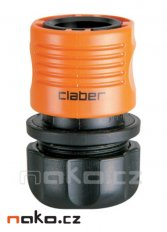 "CLABER 8606 - 1/2"" rychlospojka na hadici"