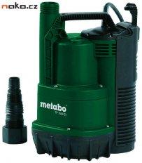 METABO TP 7500 SI ponorné čerpadlo 250750013