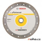 BOSCH diamantový řezací kotouč Eco for Universal TURBO 230x22mm 2608615039