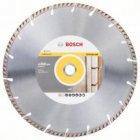 BOSCH diamantový řezací kotouč Standard for Universal 350x25,4mm 2608615071