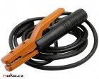 EXTOL PREMIUM kabel svařovací, 3m, 160A, 8898023