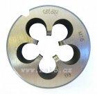 Závitová kruhová čelist 223210NO M3 /210 030/