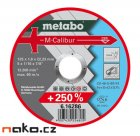 METABO kotouč M-Calibur 125x1,6x22,2mm 6162860