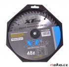 XTline pilový kotouč 160x2.6x20 48WZ TCT16048