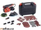 BLACK&DECKER KA280K multibruska 4v1 220W v kufru