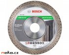 BOSCH diamantový dělicí kotouč Best for Hard Ceramic 125x22mm 2608615077