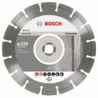 BOSCH 2608602200 diamantový kotouč 230x2,3x22,2 standard for Concrete