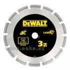 DeWALT DT3761 diamantový kotouč 125x22,2 - žula