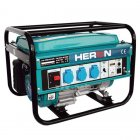 HERON EGM 25 AVR elektrocentrála 2300W ( 8896111 )
