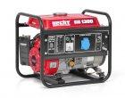 HECHT GG 1300 benzínová elektrocentrála 1100W