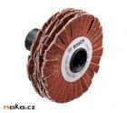 BOSCH flexibilní brusný váleček 15mm, Z 80, 1600A00154 pro PRR 250 ES