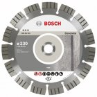 BOSCH diamantový dělicí kotouč Best for Concret 230x2,4x22,23mm 2608602655
