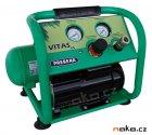 PREBENA Vitas 45 montážní bezolejový kompresor