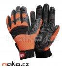 ISSA rukavice pracovní SOFT GRIP 07204 vel.XL