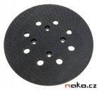 METABO 339160720 podložný talíř na suchý zip k FSX 200 Intec 625658
