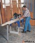 METABO KGT 501 kapovací, pokosová a stolní kotoučová pila 0102505018