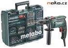 METABO SBE 650 příklepová vrtačka MOBILNÍ DÍLNA 60067187
