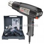 STEINEL HG 2310 LCD SET 348335 horkovzdušná pistole v kufru s příslušenstvím