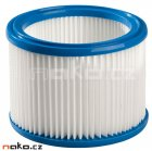 METABO skládaný filtr pro vysavače ASA 25 a 30 L PC, 630299