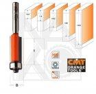 CMT C90609511 zarovnávací fréza s ložiskem