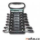 HONITON H3071 HONIDRIVER sada ráčnových klíčů - 7ks