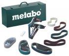 Metabo RBE 12-180 Set pásová bruska na trubky