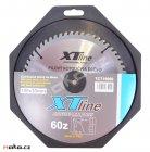 XTline pilový kotouč 190x2.8x30 60Z (TCT19060)