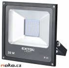 EXTOL LIGHT 43223 reflektor LED 30W 2100lm