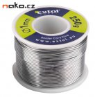 EXTOL CRAFT cín pájecí 1mm 250g 9947