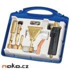 MEVA 2192A souprava pájecí a opalovací PB v kufříku