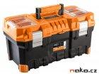 "NEO TOOLS box na nářadí plastový 22"" 84-113"