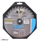 XTline pilový kotouč 160x2.6x20 30Z (TCT16030)