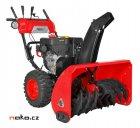 HECHT 9542 SQ motorová sněhová fréza s pojezdem
