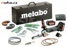 METABO BF 18 LTX 90 SET aku pásový pilník LiIon 2x4Ah 600321870