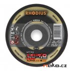 RHODIUS 230x1.9 XT10TOP řezný kotouč