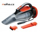 BLACK&DECKER ADV1210 autovysavač, vysavač do auta 12V