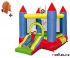 HECHT 59314 nafukovací skákací hrad