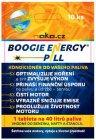 BOOGIE ENERGY PILL kondicionér do paliva DifferEco 10 tablet