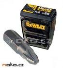 DeWALT DT70527 sada bitů Pz2 25mm (25ks)
