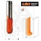 CMT C91412711 zaoblovací fréza D 12,7 S8